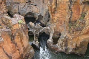 Blyde River Canyon Tour Walking Holidays South Africa