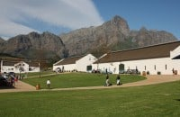 Franschhoek Motor Museum, Cape Winelands Cycling