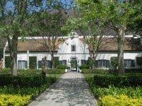 Grande Provence Wine Estate, Cape Winelands Cycling