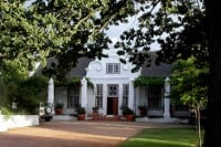 Morgenster Estate, Somerset West, Cape Winelands Cycling