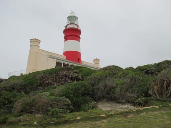 Agulhas-Lighthouse