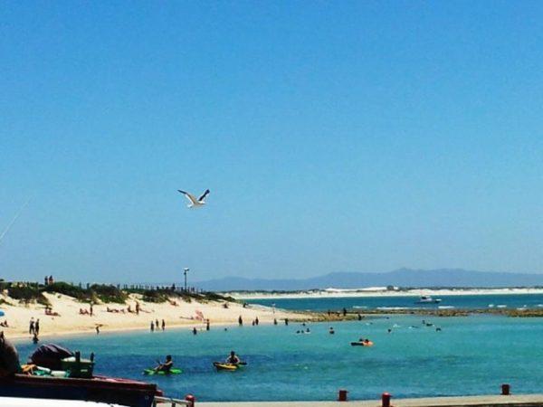 struisbaai-beach